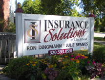 Insurance Solutions of Litchfield